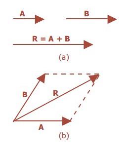 Vektor segari,vektor tidak segaris