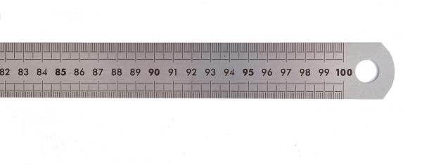 alat ukur panjang,Mistar,Penggaris,fungsi penggaris,pengertian mistar,ketelitian mistar