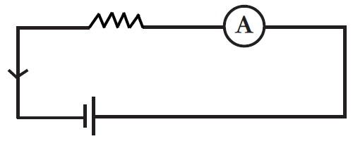 Cara Mengukur Arus Listrik Dengan Ampermeter