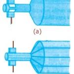 Generator DC Dengan 1 Komutator Dan Banyak Komutator
