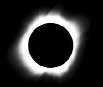 Gerhana MatahariTotal