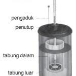 Kalorimeter Sederhana