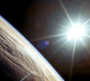 Matahari Sebagai Bintang