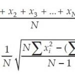 Nilai Ketidak Pastian,rumus Ketidak Pastian,persamaan,formula Ketidak Pastian