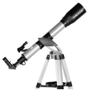 Teleskop (Teropong Bintang)
