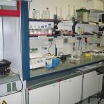 Keselamatan kerja dalam laboratorium