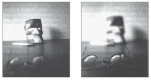 Pemfokusan Kamera