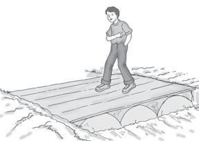 Penerapan Hukum Archimedes Pada Jembatan Ponton