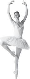 penari balet
