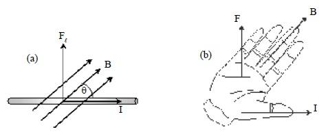 Kawat Berarus Dalam Medan Magnet