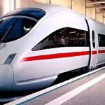 Penerapan Gaya Magnetik Pada Kereta Cepat Maglev