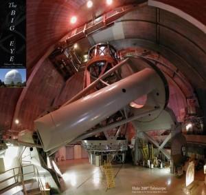 Teleskop Hale